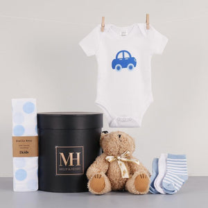 Dream Baby Boy Hamper