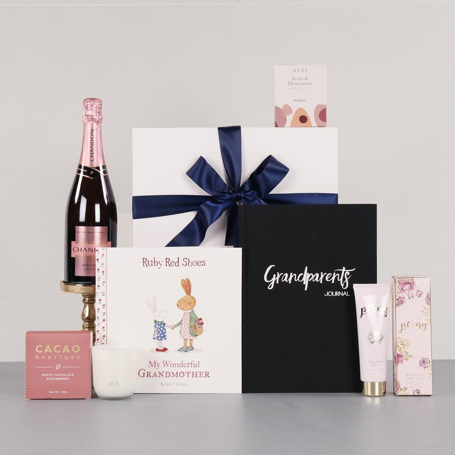 Grandparents Celebration Hamper
