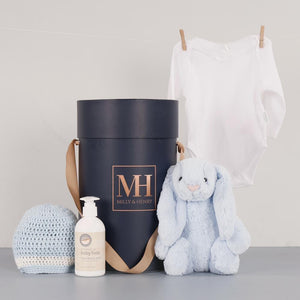 Bundle of Joy Boy Baby Hamper