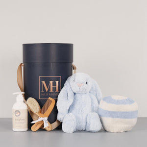 Cute Boy Baby Hamper