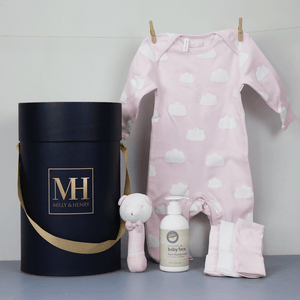 Precious Baby Girl Hamper
