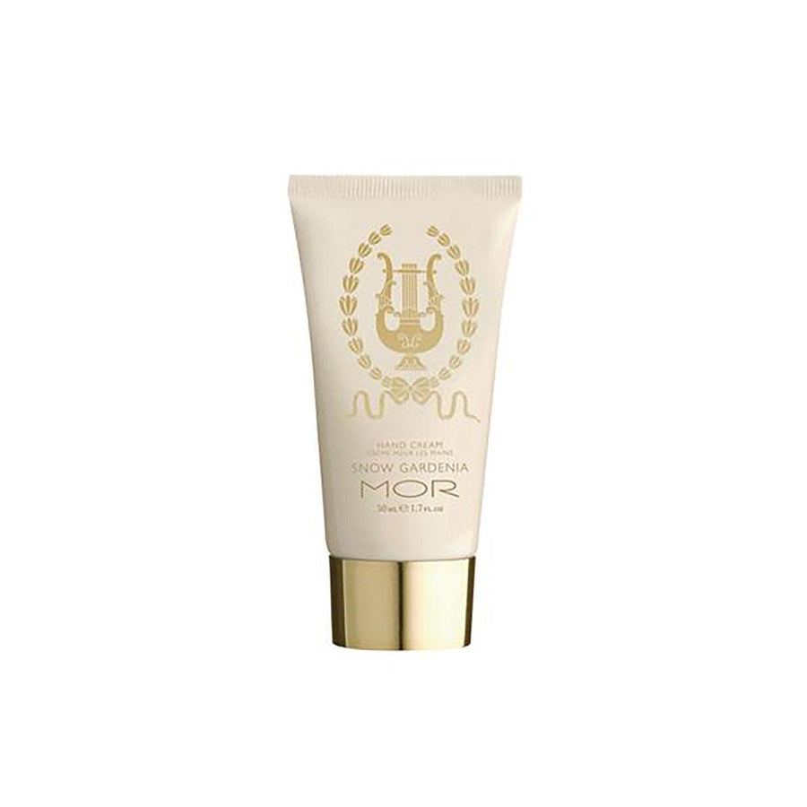 MOR Little Luxeries Hand Cream Snow Gardenia