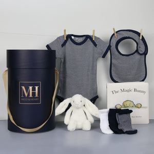 Brilliant Baby Unisex Hamper