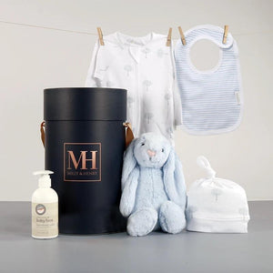 Sweet Baby Boy Baby Hamper