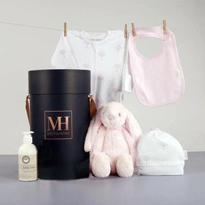 Sweet Baby Girl Hamper