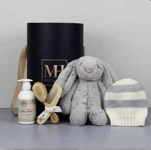 Cute Unisex  Baby Hamper