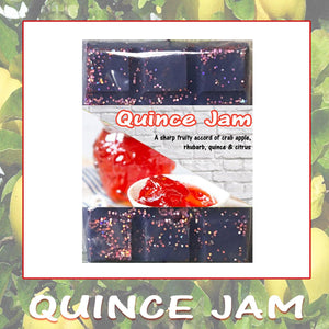 Quince Jam ~ Fragrant Wax Melts