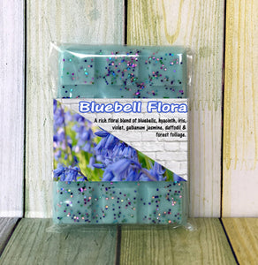 Bluebells Flora ~ Fragranced Wax Melts