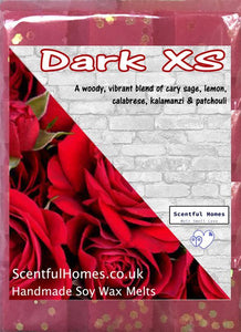 Dark XS ~ Candle Wax Melts