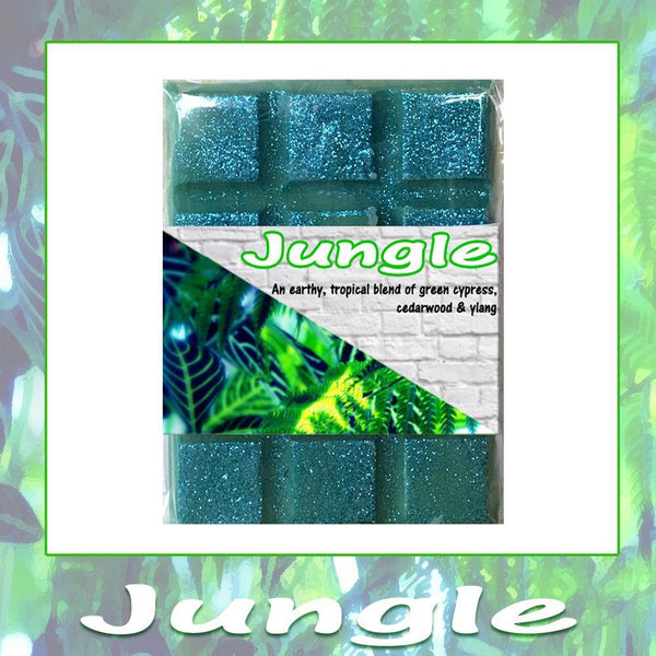 Jungle (L*SH Dupe) ~ Scented Wax Melts