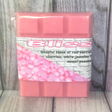 Bliss (Unstoppable Dupe) ~ Wax Melts Snap Bar ~ Tarts Pot