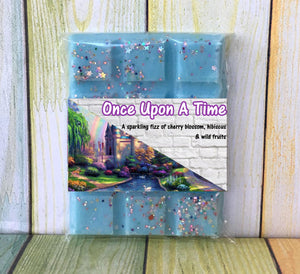 Once Upon A Time ~ Fragranced Wax Melts