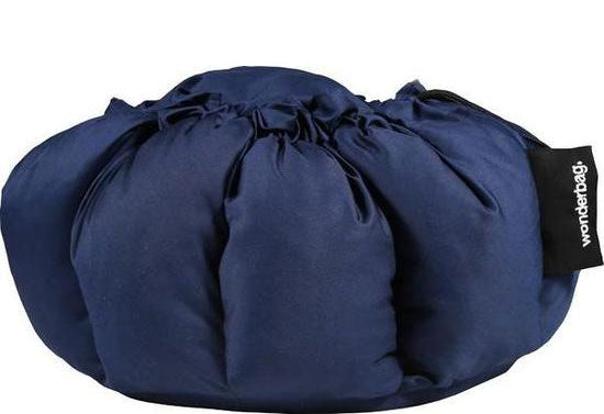 Medium Wonderbag: Urban Navy Blue