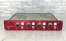 Focusrite Red 1 4-Channel Preamp