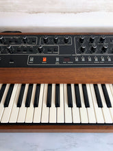 Sequential Circuits Prophet 5 Vintage Analog Synthesizer