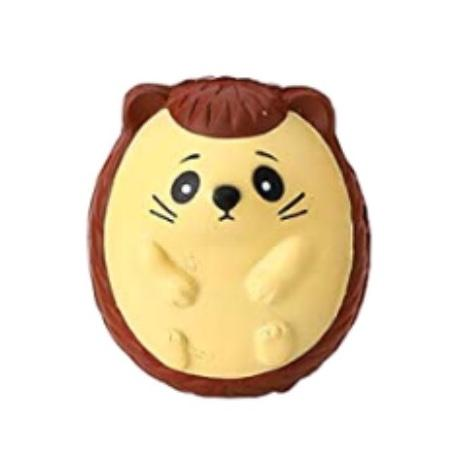 Slow Rise Hedgehog Squishy