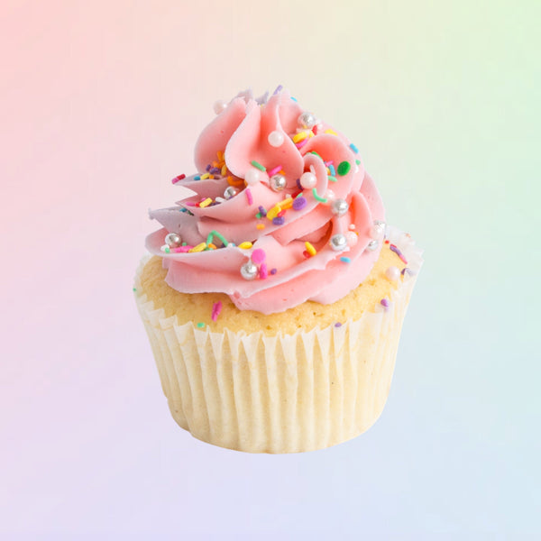 Frosted Cupcake Scented Oil for Slime