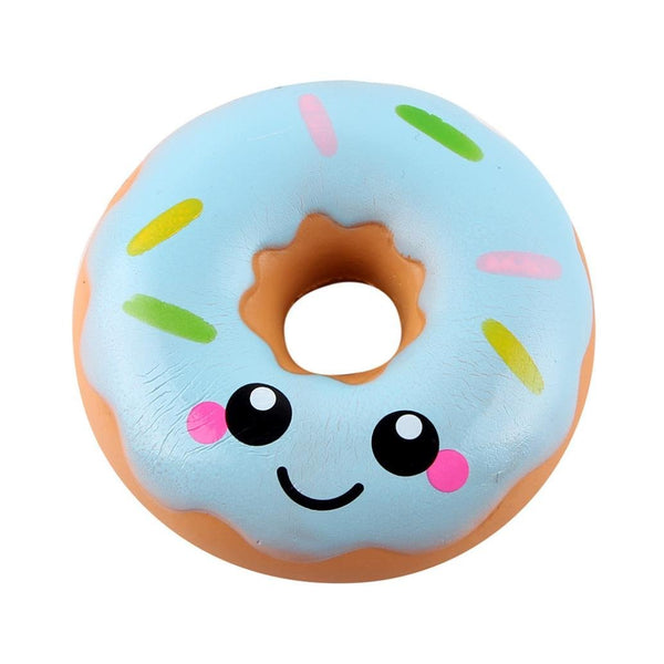 Slow Rise Kawaii Donut