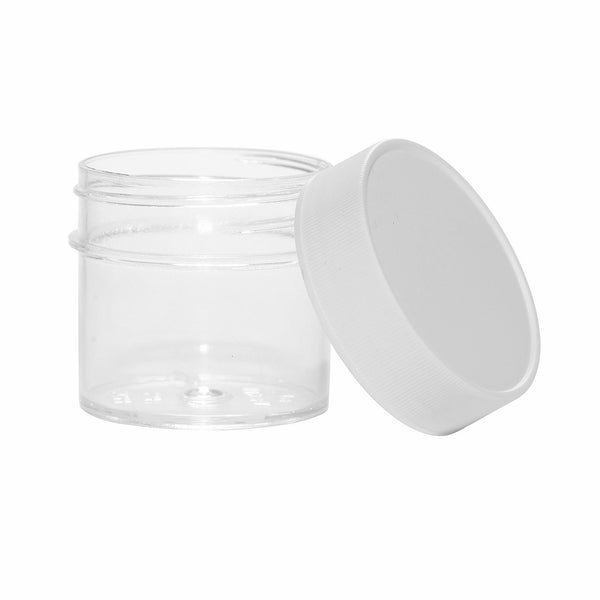 2 oz Slime Jar + Twist-On Cap