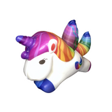 Slow Rise Rainbow Unicorn Pegasus Squishy