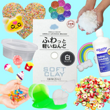 Slime Supplies Value Kit!