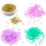 Glitter Gravel for Slime!