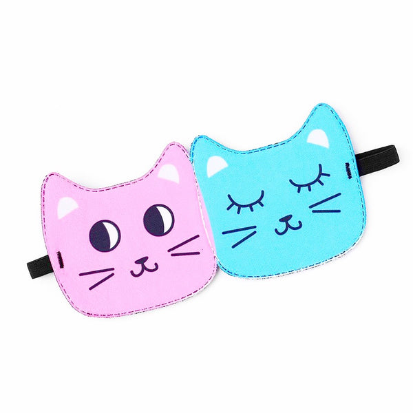 Kitty Beauty Sleep Masks