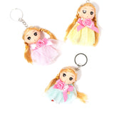 Princess Doll Keychain!