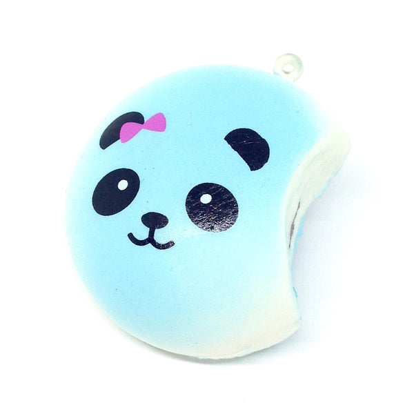 Slow Rise Panda Cookie Squishy