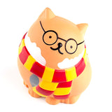 Slow Rise Wizard Cat Squishy!