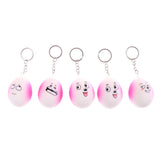 Slow Rise Kawaii Egg Squishies