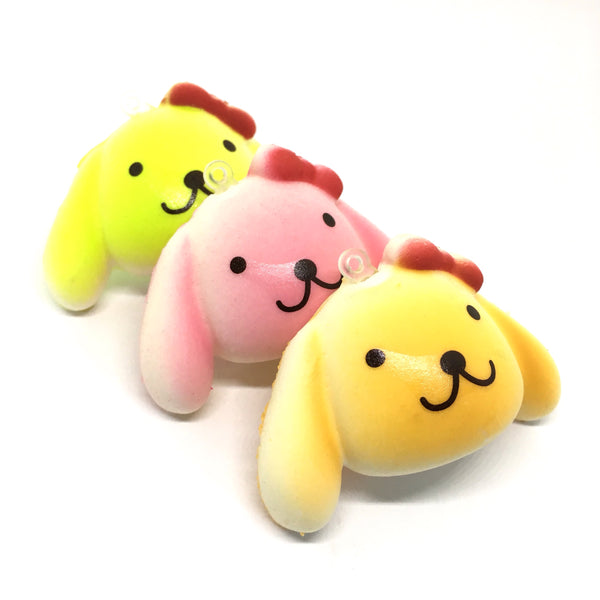 Slow Rise Mini Rabbit Squishies