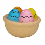Jumbo Easter Egg Basket