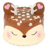 Slow Rise Deer Cake Squishy