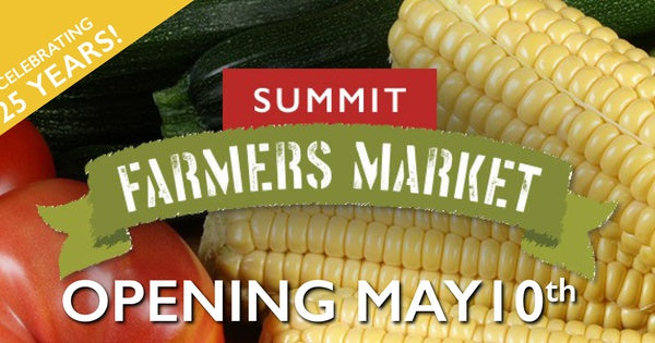 Summit Farmers Market 2020