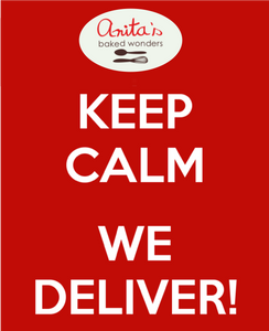 We NOW deliver