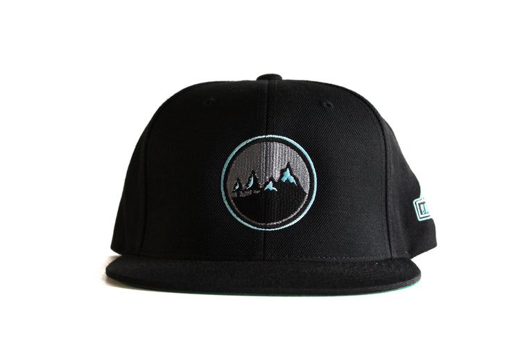 """Backcountry Team"" Snapback"