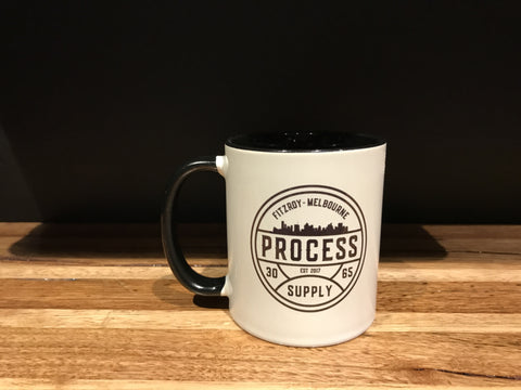 Process Supply Store- Mug