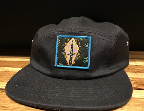 "Chronic Bone ""creep"" cap"