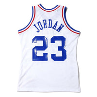 Michael Jordan 1988 All Star Game Hardwood Classics Throwback Authentic Jersey