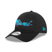 Miami Heat 9TWENTY NBA Strapback Hat