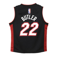 Jimmy Butler Miami Heat 2021 Icon Edition Boys NBA Jersey