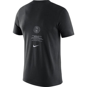 Brooklyn Nets Courtside Logo NBA T-Shirt