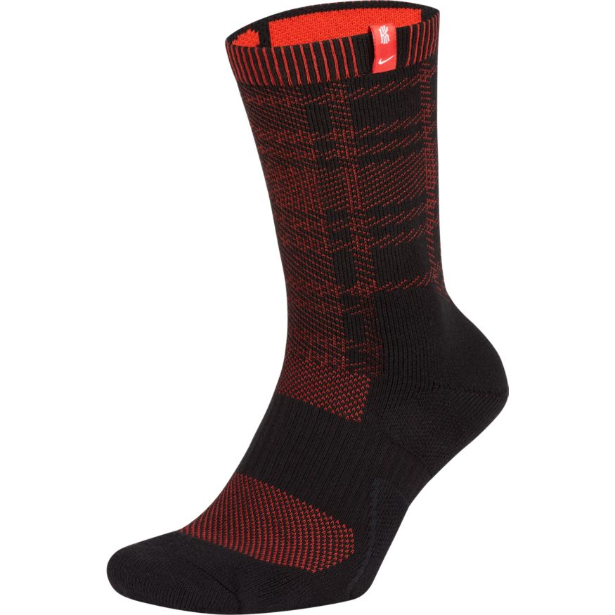 Kyrie Irving Elite Quick Crew Basketball Socks