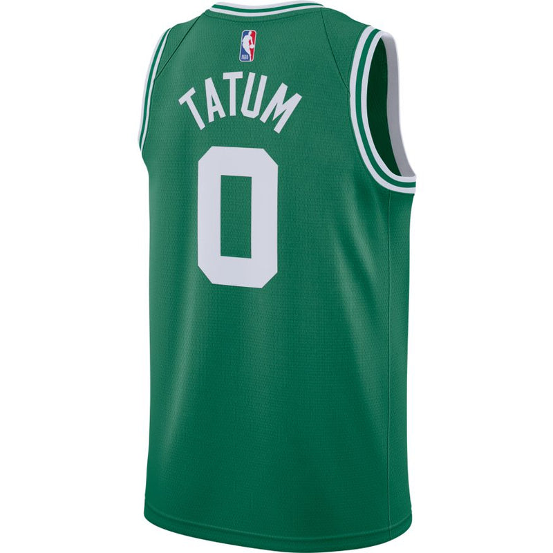 Jayson Tatum Boston Celtics 2021 Icon Edition NBA Swingman Jersey