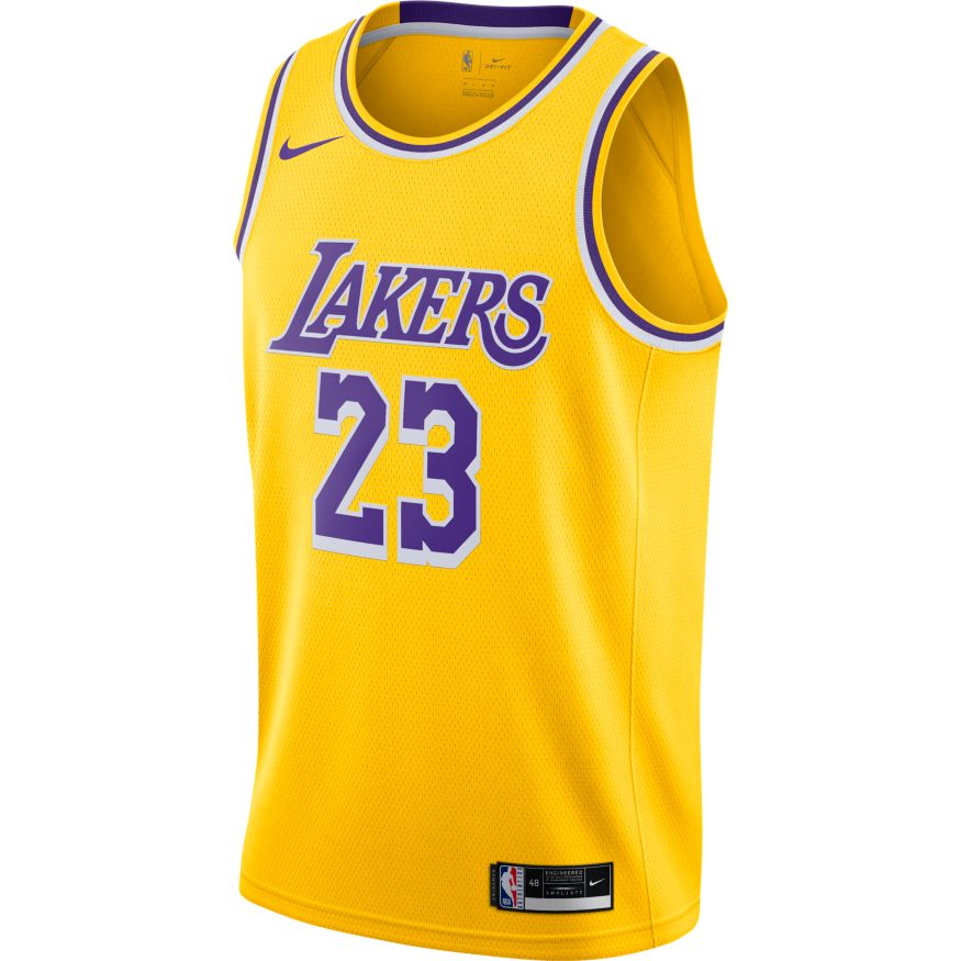 Los Angeles Lakers - 3xl