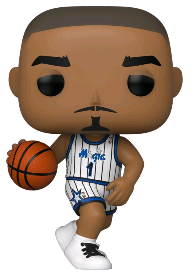 Penny Hardaway Orlando Magic Hardwood Classics Throwback NBA Legends Pop Vinyl