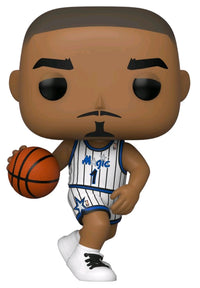Penny Hardaway Orlando Magic Hardwood Classics Throwback NBA Pop Vinyl