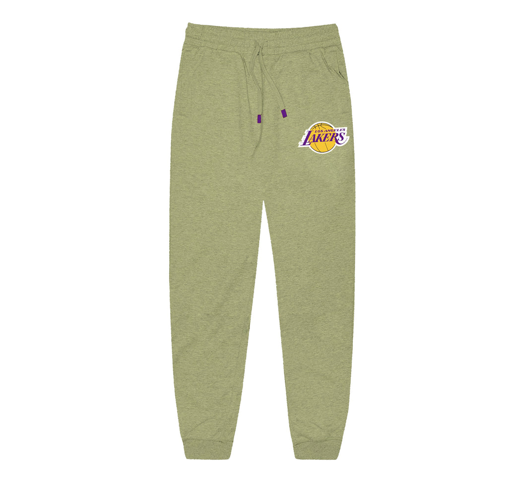 Los Angeles Lakers Hometown Champs NBA Fleece Pants