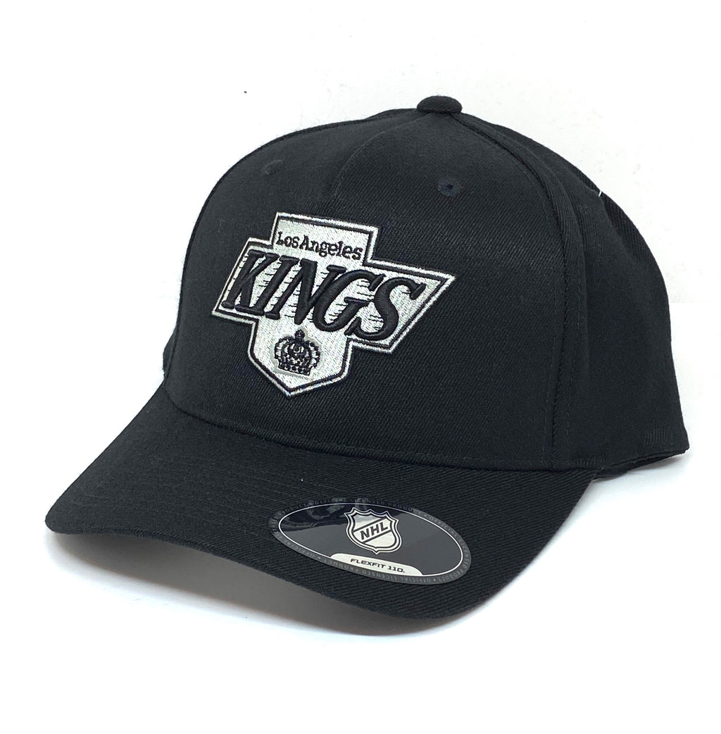 Los Angeles Kings 110 Flex Pinch Panel NHL Snapback Hat